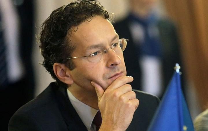 Ντάισελμπλουμ: Ήρθε η ώρα να μιλήσουμε για την ελάφρυνση του ελληνικού χρέους