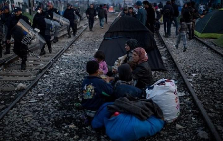 Στα 6 εκατ. ευρώ οι ζημιές από τον αποκλεισμό της Ειδομένης
