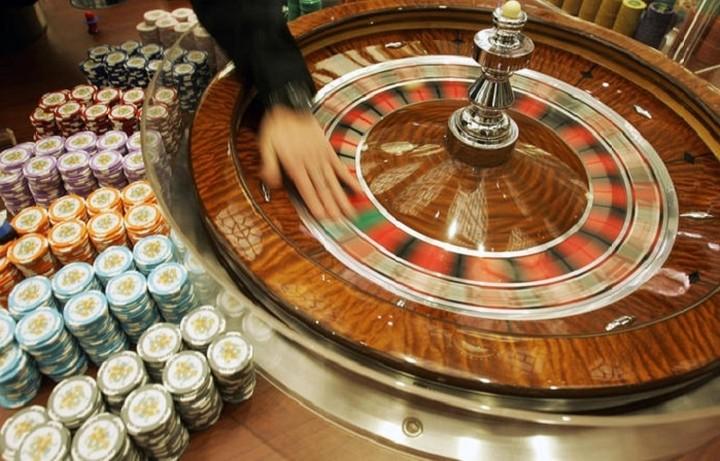 Όνομα «έκπληξη» διεκδικεί το καζίνο λουτρακίου –Δείτε ποιος είναι