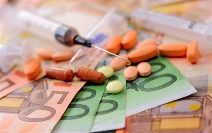 Το deal στο χώρο του φαρμάκου