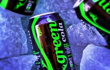 Με ποια γαλακτοβιομηχανία έδωσε τα χέρια η Green Cola