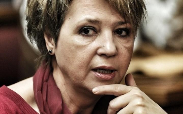Γεροβασίλη: Η κυβέρνηση έχει δώσει σκληρή μάχη για το χρέος