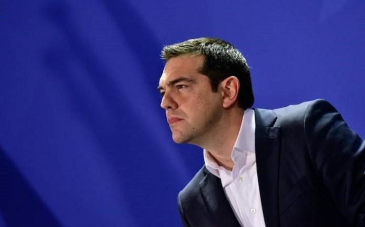 Τσίπρας: Η Ελλάδα μπαίνει σε μια νέα εποχή αφήνοντας οριστικά πίσω την αστάθεια