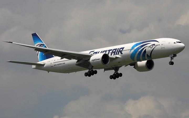 Συνετρίβη το αεροπλάνο της EgyptAir ανοιχτά της Καρπάθου