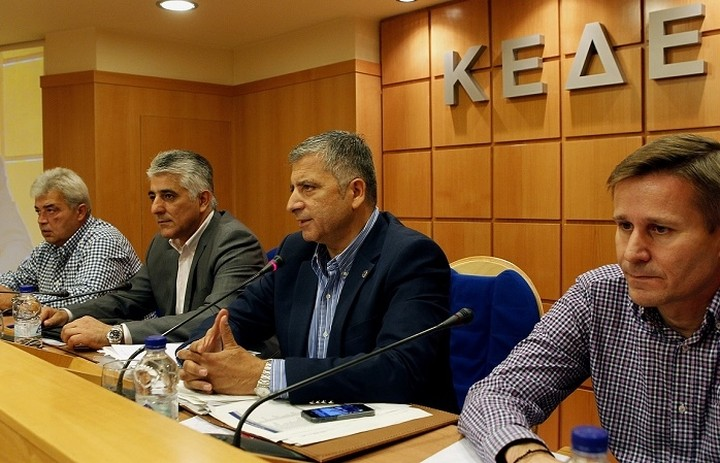 ΚΕΔΕ: Να διασφαλιστεί άμεσα η σταθερή ροή χρηματοδότησης των προγραμμάτων