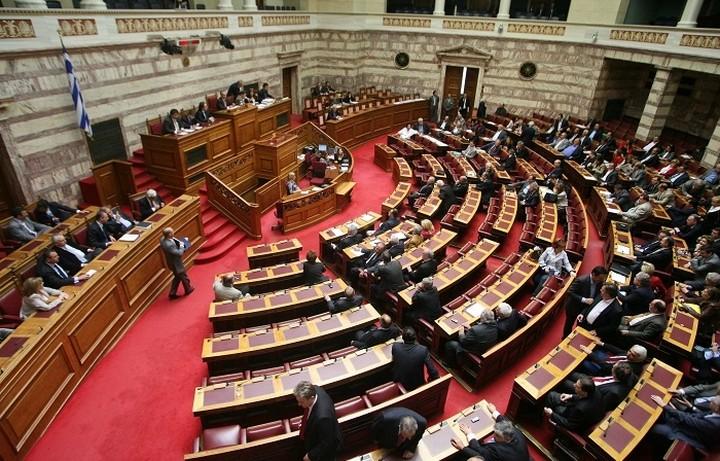 Ψηφίστηκε κατά πλειοψηφία το πολυνομοσχέδιο