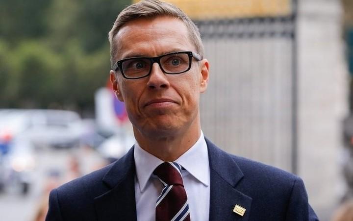 Στουμπ: Δεν είμαι αισιόδοξος ότι θα καταλήξουμε σε συμφωνία για την ελάφρυνση χρέους