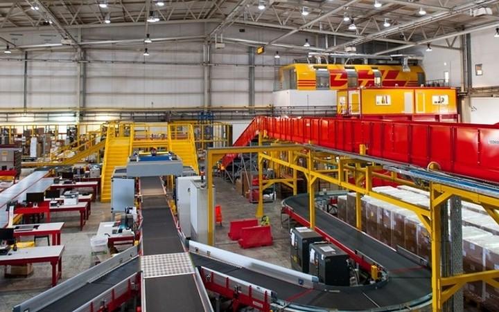 Η επένδυση 15,6 εκατ. ευρω της DHLExpress