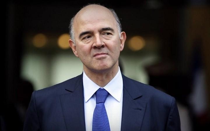 Μοσκοβισί: Ελπίζω και επιθυμώ συμφωνία στο Eurogroup