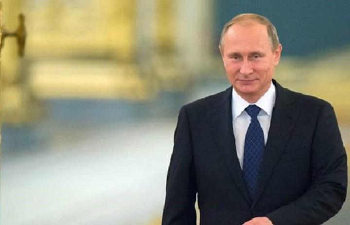 Την Ελλάδα επισκέπτεται ο Πούτιν