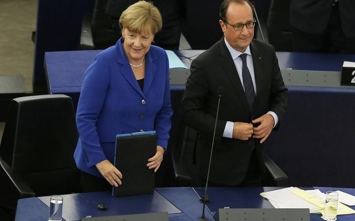 Επιστολή 5 ευρωβουλευτών σε Μέρκελ -Ολάντ για το ελληνικό χρέος