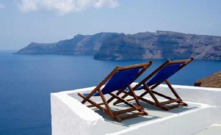 Ρεκόρ στον τουρισμό αναμένει ο ΓΓ του ΕΟΤ