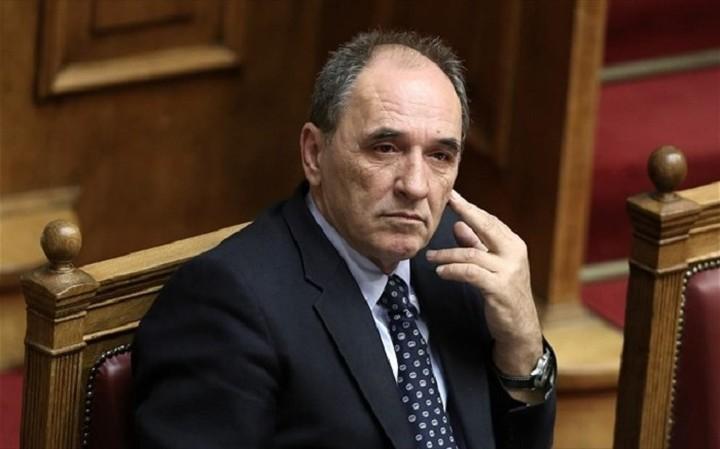Σταθάκης: «Κόκκινα» δάνεια και ΕΚΑΣ τα αγκάθια της διαπραγμάτευσης