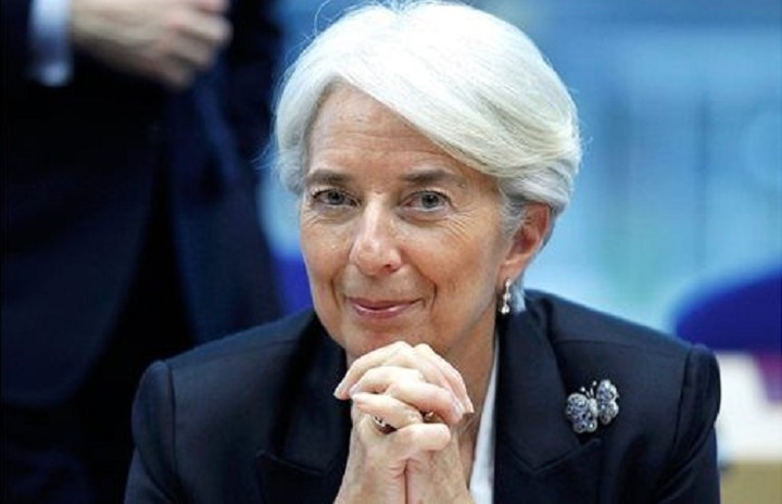 Λαγκάρντ: Η Ελλάδα έχει δουλειά να κάνει ακόμη για να λάβει τη χρηματοδότηση