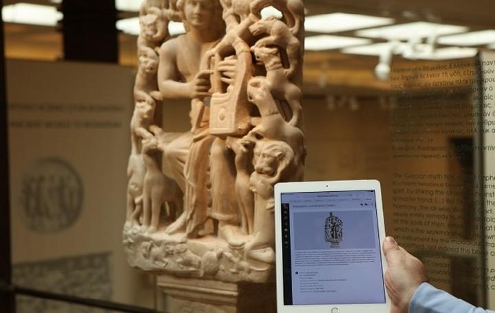 Δωρεάν ίντερνετ από τον ΟΤΕ σε 20 αρχαιολογικούς χώρους και μουσεία