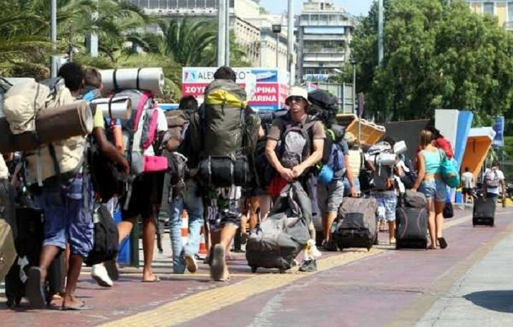 Σε ανοδική πορεία ο ελληνικός τουρισμός και το 2016