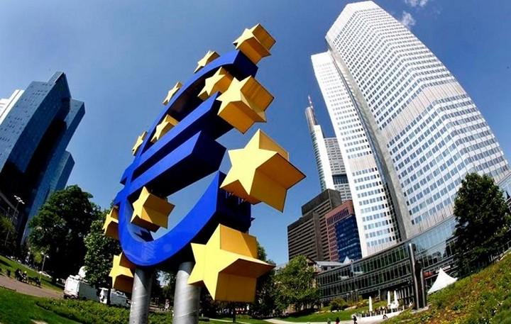 ΕΚΤ: Αυξήθηκαν τα δάνεια προς επιχειρήσεις στην Ευρωζώνη τον Απρίλιο