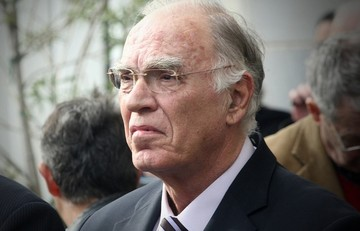 Λεβέντης: Ο Τσίπρας μου πρότεινε 5 υπουργεία και τα απέρριψα
