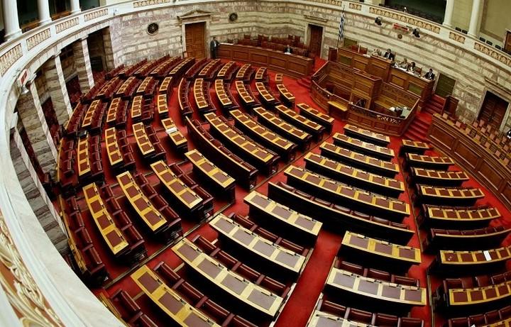 Kατατέθηκε ο νέος αναπτυξιακός νόμος στη Βουλή