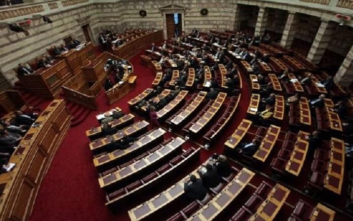 Αποχώρησε η ΝΔ αό την συζήτηση για την τροπολογία περί offshore