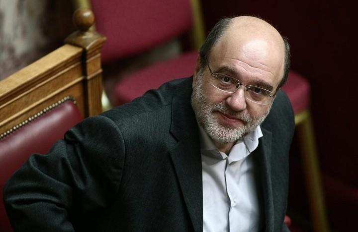 Αλεξιάδης: Δεν στοχεύουμε στα χαμηλά αλλά στα μεγάλα και πολύ μεγάλα εισοδήματα