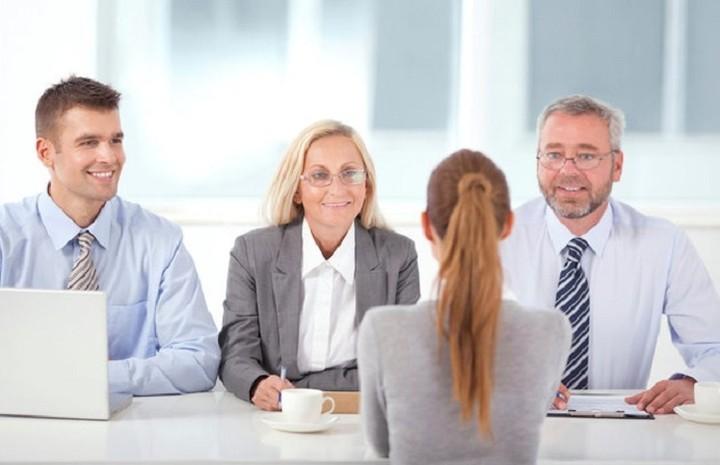 Πως να κερδίσετε τις εντυπώσεις σε μια συνέντευξη