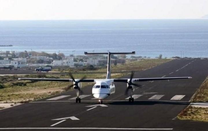 Προκηρύχθηκε ο διαγωνισμός για τις 28 «άγονες» αεροπορικές γραμμές