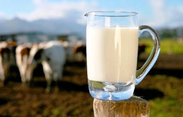 Τα πάνω κάτω στην αγορά γάλακτος