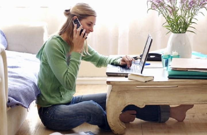 Ποια επαγγέλματα επιτρέπουν να εργαστείτε από το σπίτι