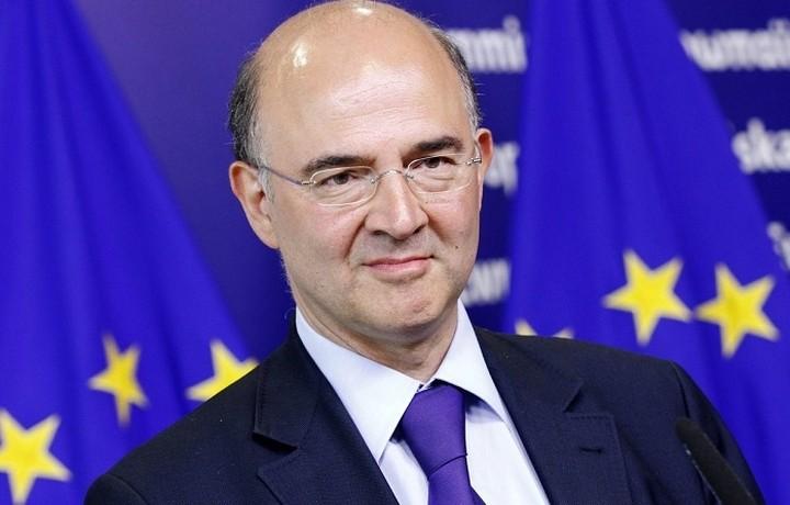 Μοσκοβισί: Το Eurogroup θα αποφασίσει επισήμως την αποδέσμευση της δόσης