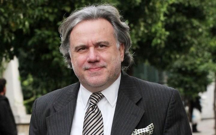Κατρούγκαλος: Καμία σύνταξη από 1.300 ευρώ και κάτω δεν κινδυνεύει
