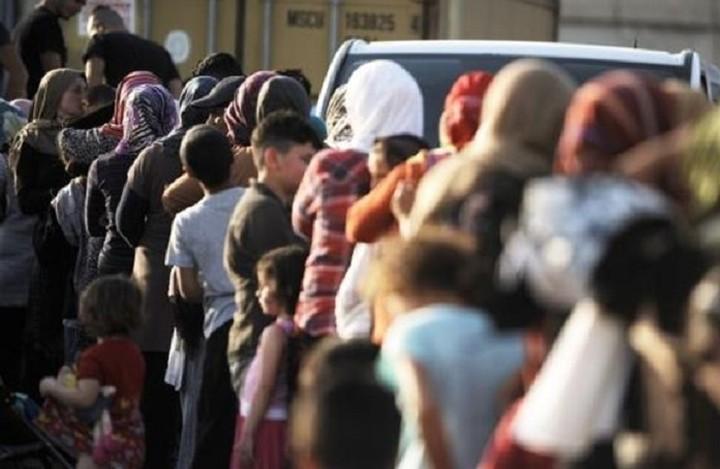 Στους 57.113 οι πρόσφυγες σε όλη την Ελλάδα