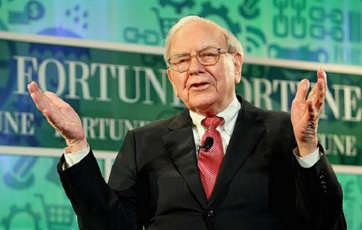 Συμβουλές επιτυχίας από τον τρίτο πλουσιότερο άνθρωπο στον κόσμο