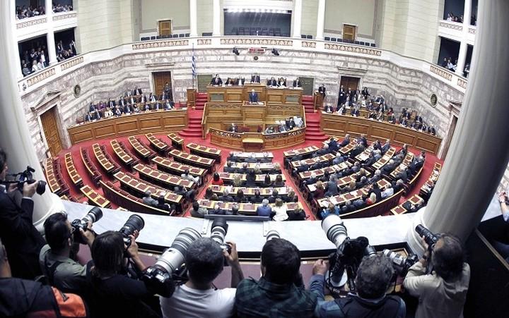 Στην Ολομέλεια της Βουλή η αποτελεσματικότητα των φορολογικών ελέγχων