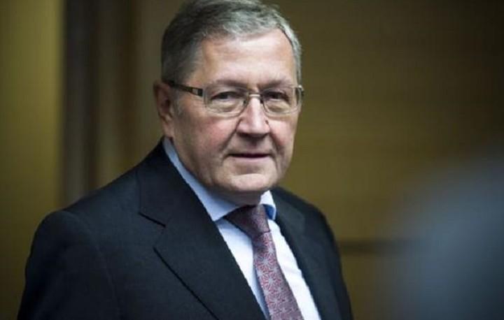 Ρέγκλινγκ: Η εκταμίευση της δόσης μπορεί να εγκριθεί στο Eurogroup
