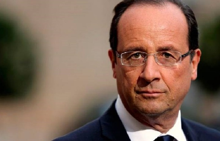 Ολάντ: Η Γαλλία αντιμετωπίζει μια τρομοκρατική απειλή πολύ μεγάλης σημασίας