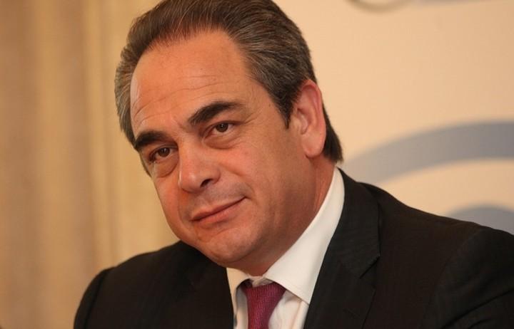 Μίχαλος: Το παραεμπόριο προκαλεί απώλεια φορολογικών εσόδων 6 έως 8 δισ. ευρώ