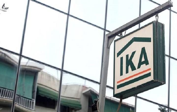 ΙΚΑ: Ψάχνει 210 εκατ. ευρώ για να πληρώσει τις συντάξεις