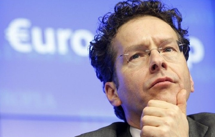 Ντάισελμπλουμ: Η Ελλάδα φαίνεται ότι έκανε όλη τη δουλειά σε ότι αφορά τα prior action