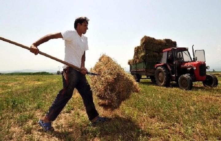 Καλούνται 12.000 αγρότες να επιστρέψουν 40 εκατ. ευρώ