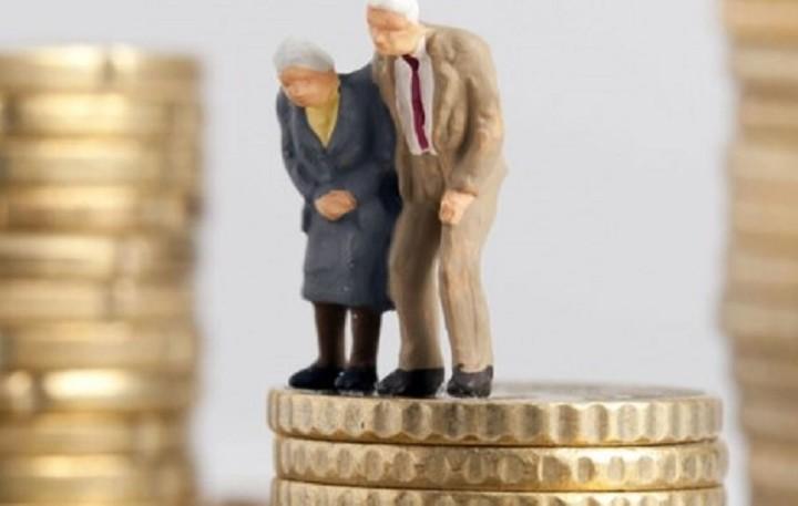 Αλλάζει η ημερομηνία πληρωμής των συντάξεων του Δημοσίου