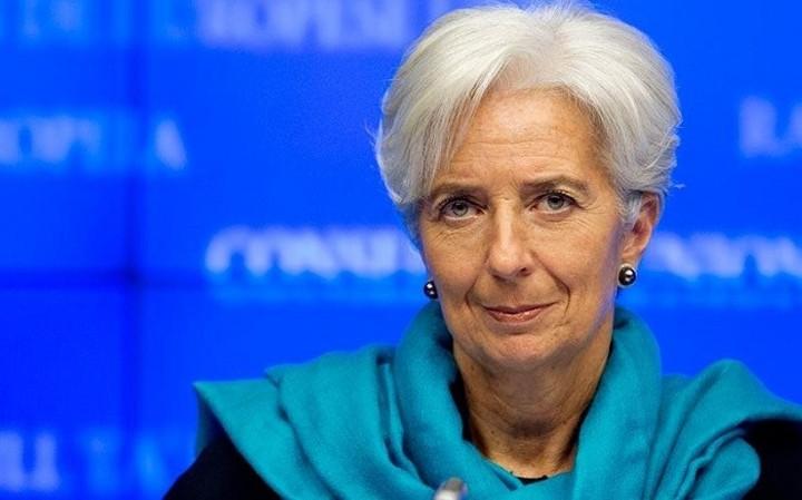 Λαγκάρντ: Το χρέος της Ελλάδας δεν είναι βιώσιμο