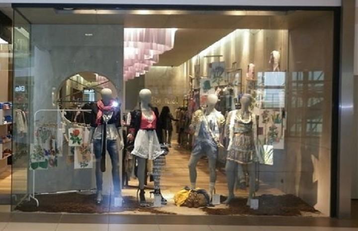 Η αλυσίδα ρούχων που πάει με… 200 (σημεία πώλησης)