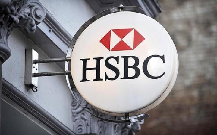 Η χρυσή αποζημίωση της HSBC