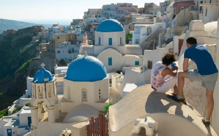 Η Ελλάδα κορυφαίος τουριστικός προορισμός για τους Αυστριακούς
