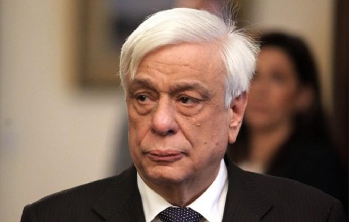 Παυλόπουλος: Η Ελλάδα έπραξε ό,τι της αναλογεί