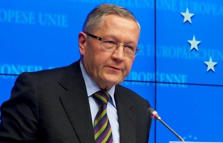 Ο επικεφαλής του ESM ανακοίνωσε την εκταμίευση της δόσης των 7,5 δισ. ευρώ