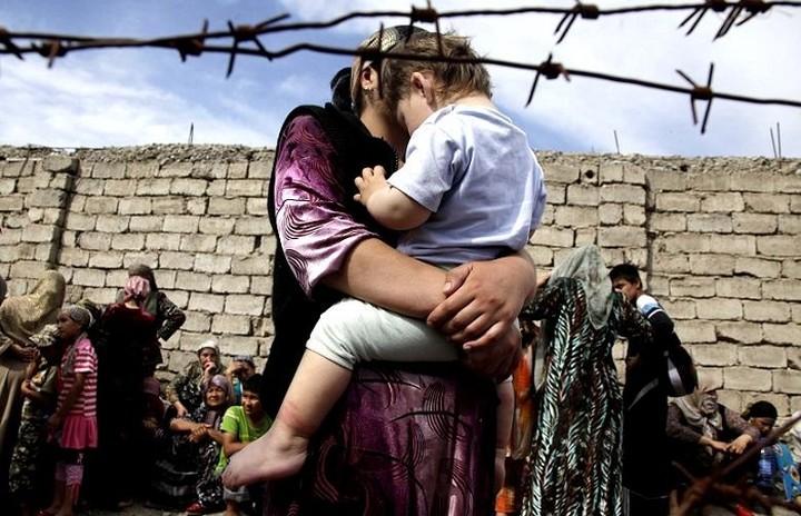 Πάνω από 57.000 πρόσφυγες σε όλη την Ελλάδα