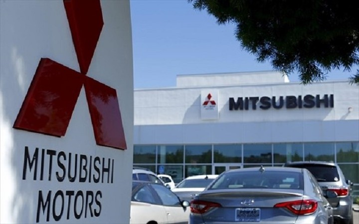 Ζημιές δισεκατομμυρίων για την Mitsubishi