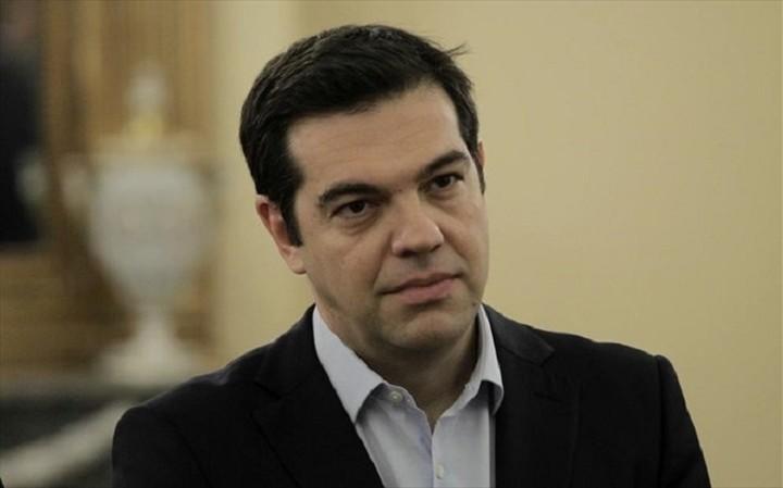 Τσίπρας: Το βρετανικό δημοψήφισμα είναι το ξυπνητήρι του υπνοβάτη που πηγαίνει στο γκρεμό